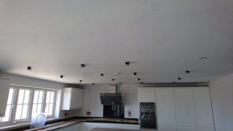 Downlights Installed Essex