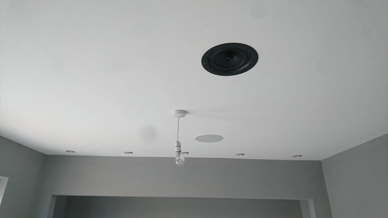 Home Audio Professionally installed Essex