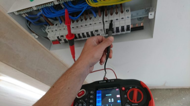 Electrical Testing Essex