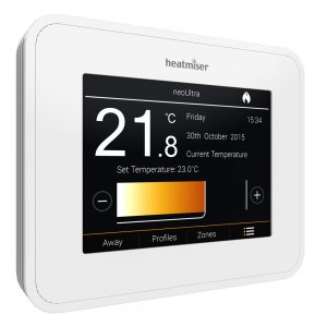 Smart Electric Underfloor Thermostat installation Essex ElecSure 01376 573961