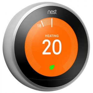 Nest Thermostat Installation Essex 01376 573961