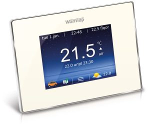 Smart Thermostat Installation Essex 01376 573961